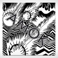 Thom Yorke's new project: Atoms for Peace